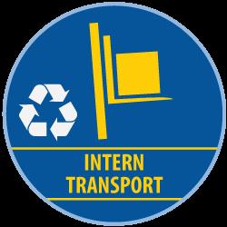Gebruikt Intern Transport Wijnker Mechanisatie