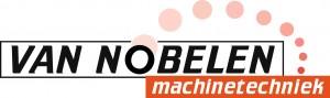Van Nobelen wijnker breezand machine