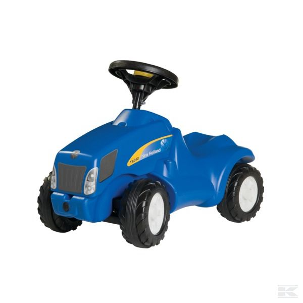 New Holland looptrekker