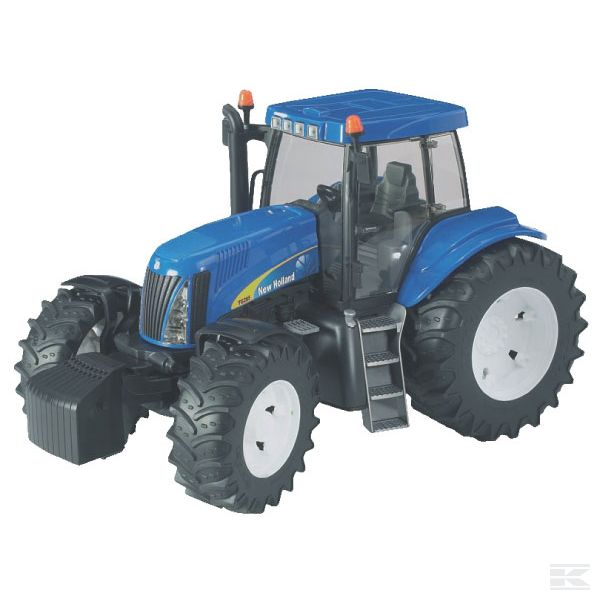 New Holland T8040 miniatuur