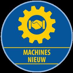 Machines nieuw Wijnker Mechanisatie
