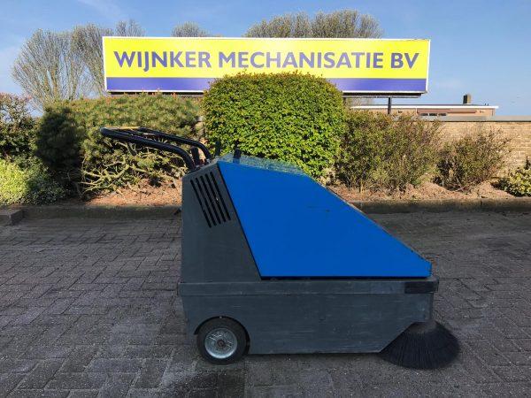 Goodwill Veegmachine