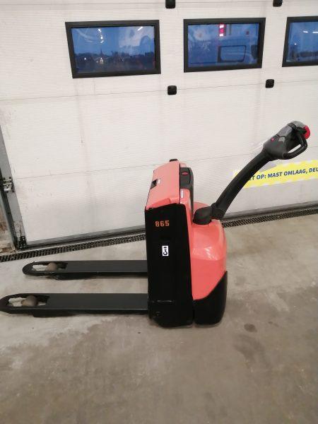 BT Pompwagen – 865